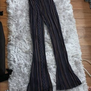 Flare pants Charlotte Russe